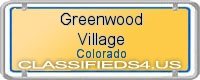 Greenwood Village board
